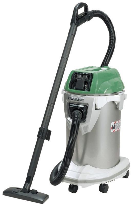 Aspiratore da 1.200W automatic clean - classe M-