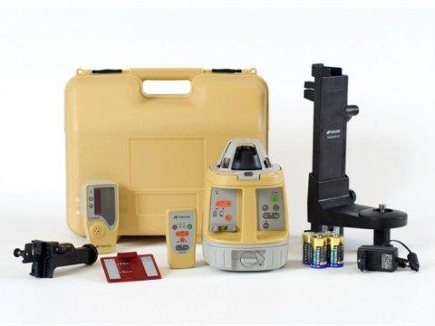 Strumenti di misura laser
