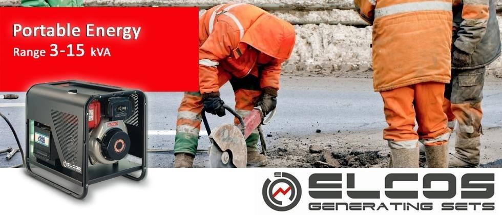 generatori elcos