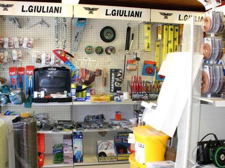 Punto vendita L'Aquila