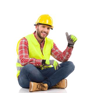 Noleggiare macchine per l'edilizia