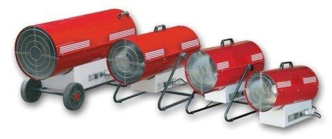 generatori di aria clada