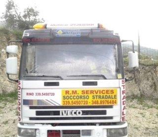 soccorso stradale 24 ore su 24