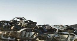 servizio di demolizione auto