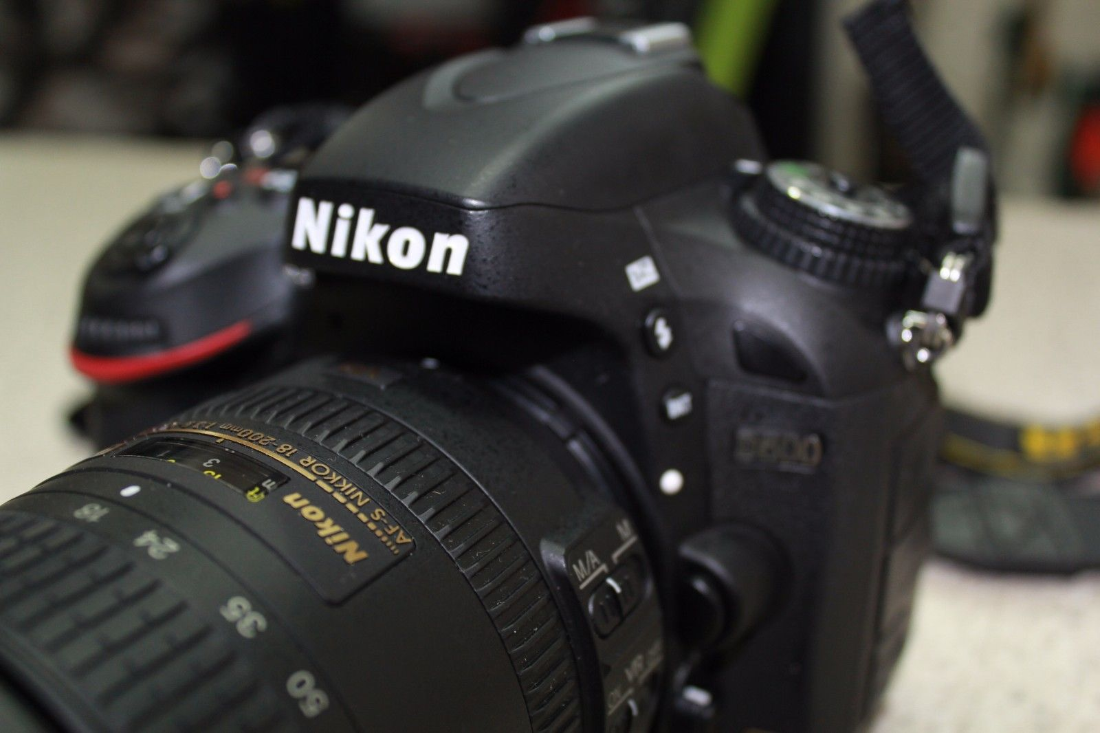 cameras maitland
