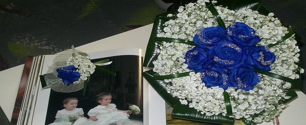 Vendita bouquet Bergamo