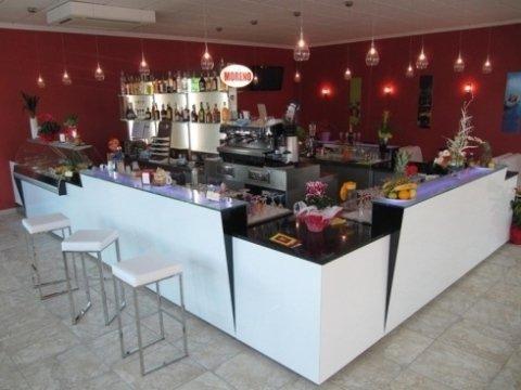 arredo lounge bar