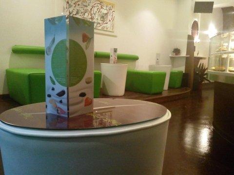 Voglia e cafe Avellino
