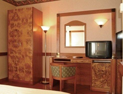 Arredo hotel