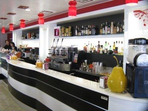 Arredamento bar