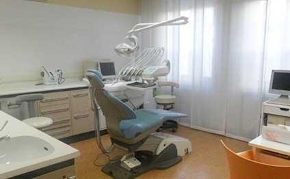 studio dentistico Novara Romentino