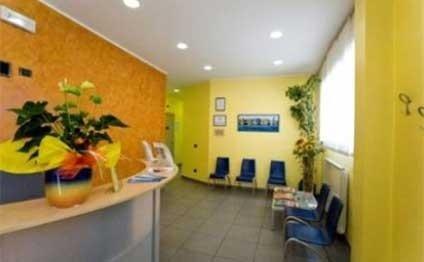 studio Dental Service novara romentino