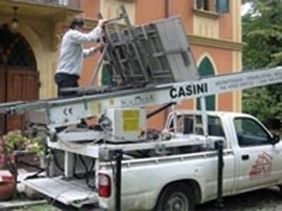 Imballaggio mobili reggio emilia casini traslochi for Mobili reggio emilia