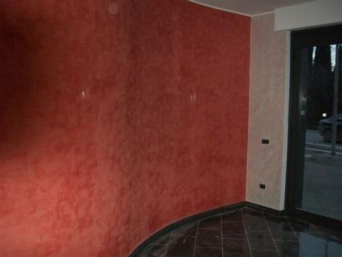 stucco antico lucido