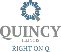 Quincy, IL: Right On Q