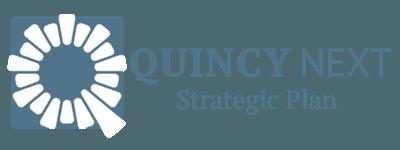 Quincy IL description word cloud
