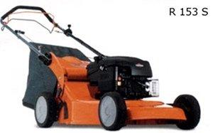 macchina r 153s