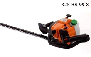 macchina 325 hs 99x