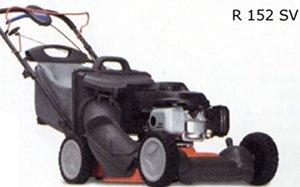 macchina r 152sv