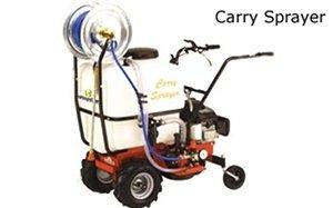 macchinari carri sprary