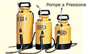 pompe a pressione