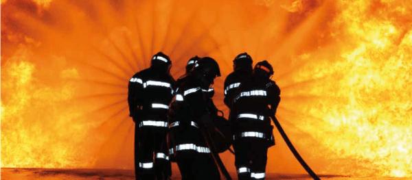 masterfire antincendio genova