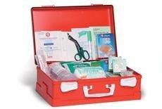 soccorso first aid