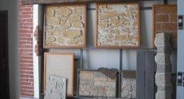 archi in pietra, colonne in pietra, pietra per rivestimento interni