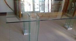 cristalli temperati, cristalli di sicurezza, tavoli in cristallo