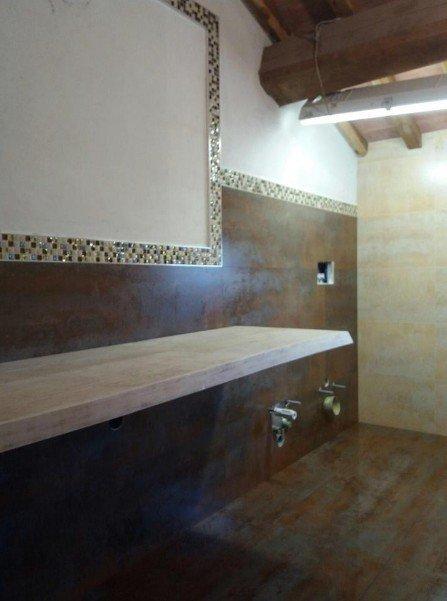 rivestimenti mosaico decorazione La mattonella Villafranca In Lunigiana (MS)