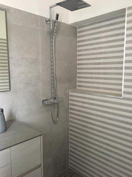 rivestimenti eleganti bagno La mattonella Villafranca In Lunigiana (MS)