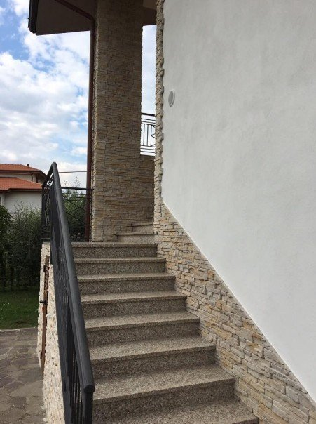 rivestimenti scale La mattonella Villafranca In Lunigiana (MS)