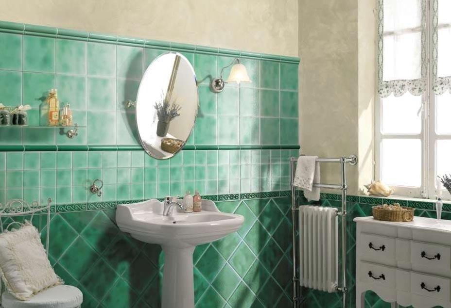 Mattonelle Bagno Verde Acqua : Mattonelle bagno verde mela piastrelle bagno di nuova generazione