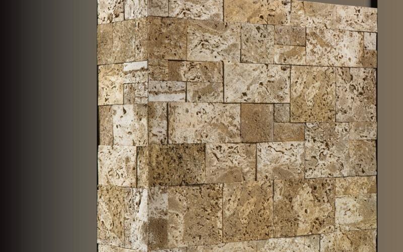 rivestimenti in pietra massa