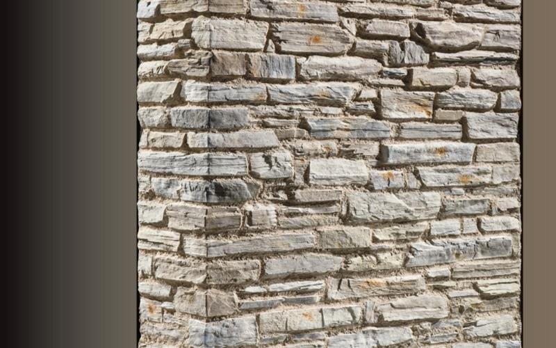 rivestimenti pietra vera ricostruita massa