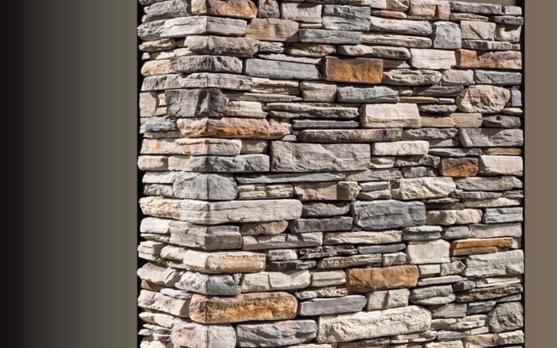 fornitura pietra ricostruita massa