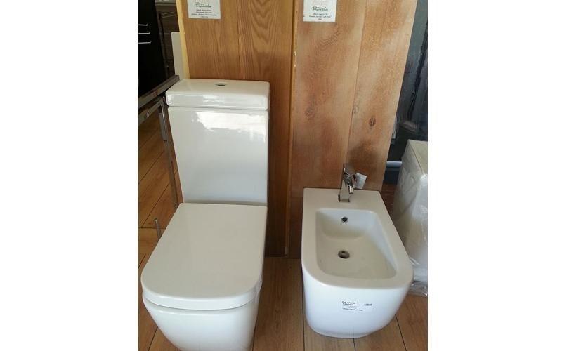 Vendita arredo bagno e sanitari