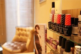 beauty treatment products
