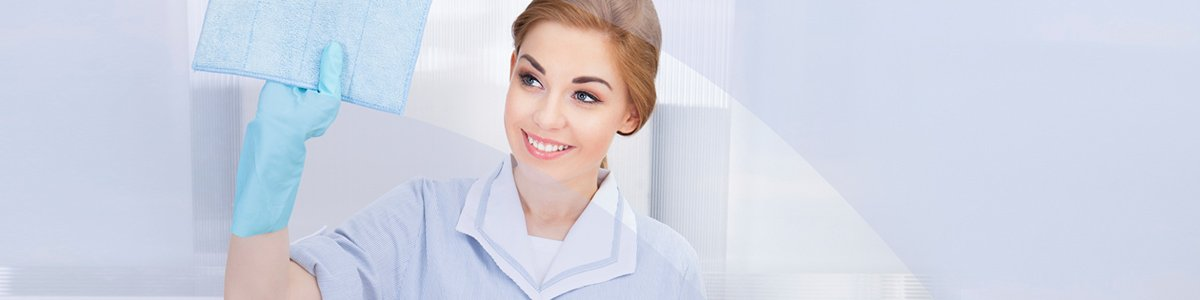 adelaide commercial cleaning and property services woman cleaning