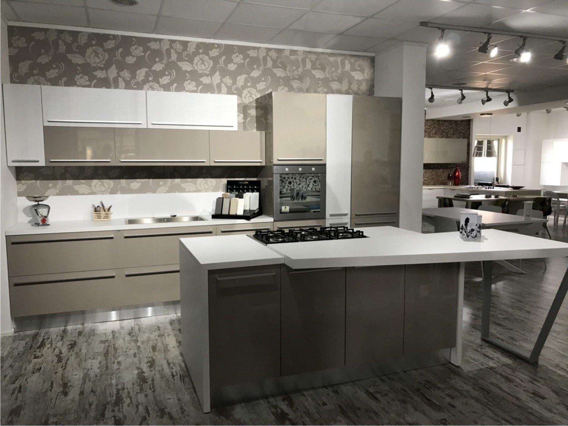 Outlet arredamento cosenza mangone thesign arredamenti for Arredamento casa completo economico