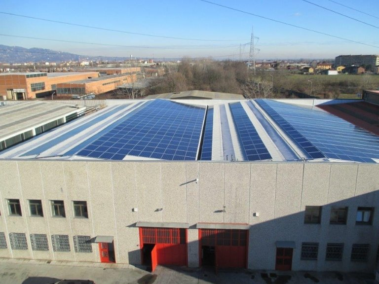 progettazione fotovoltaico