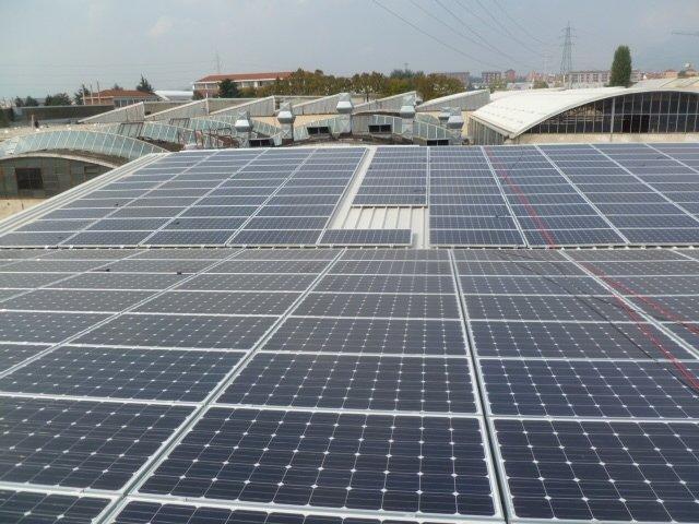 energia solare a torino