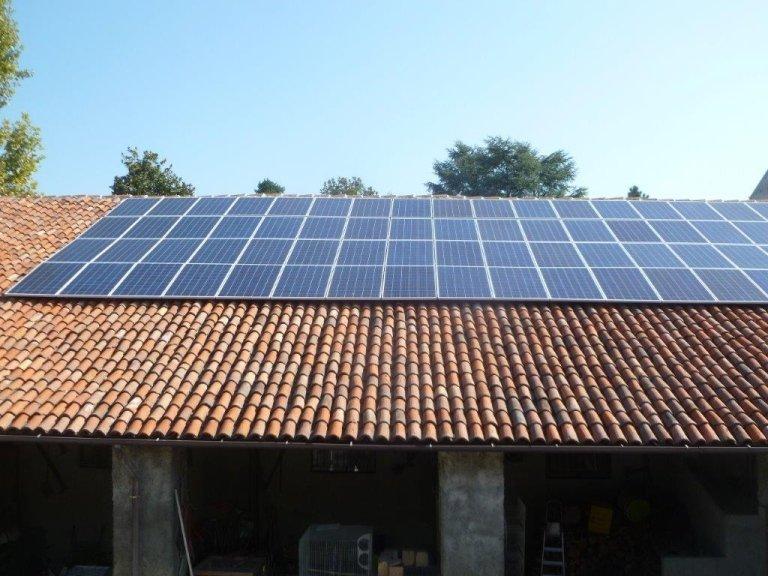 produzione di energia elettrica da fonte rinnovabile