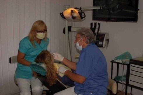 visita medica odontoiatra