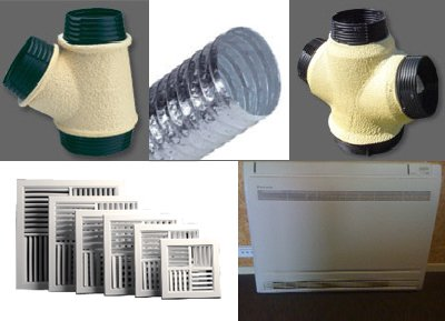 hills energy solutions air conditioner parts