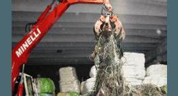 recupero rifiuti, trasporto rifiuti, piani di bonifica
