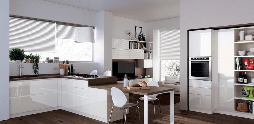 cucina-moderna-laccata-bianca