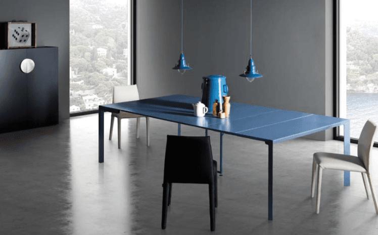 tavolo turchese