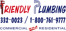 Friendly Plumbing Inc