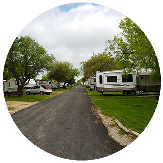 San Antonio Rv Park Tejas Valley Rv Park And Campground